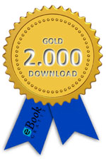eBookGratis.net Gold Award