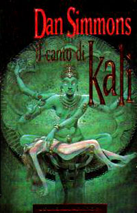 Dan Simmons - Il canto di Kali