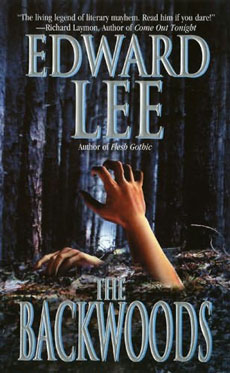 Edward Lee - The Backwoods