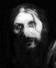 Rasputin, il perverso monaco pazzo alla corte dei Romanov