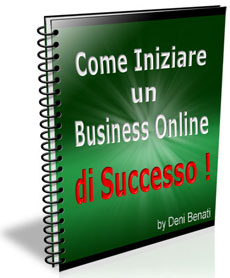 eBook Gratis: Business Online di Successo