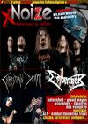 XNoize Magazine #1