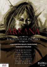 Arkana - Racconti da Incubo