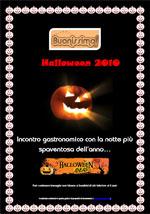 Buonissimo! Halloween 2012