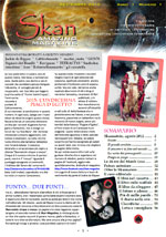 Skan Magazine Numero 01