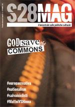 S28 Mag - Il bimestrale delle politiche culturali numero 01