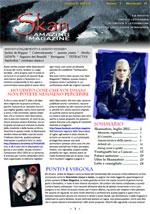 Skan Magazine numero 00