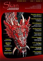 Skan Magazine numero 02