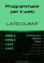Programmare per il web, lato client