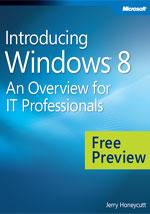 Introduzione a Windows 8: una panoramica per i professionisti IT