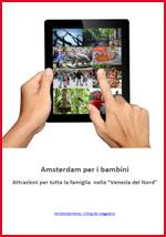 Amsterdam per i bambini
