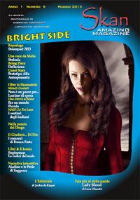 Skan Magazine numero 09