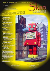 Skan Magazine numero 10