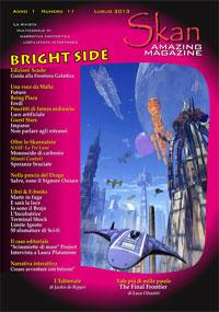 Skan Magazine numero 11
