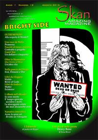 Skan Magazine numero 12