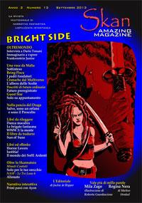 Skan Magazine numero 13