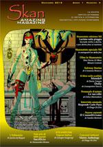 Skan Magazine numero 04