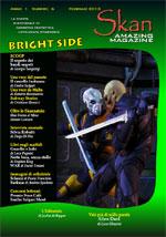 Skan Magazine numero 06
