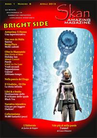 Skan Magazine numero 08