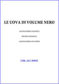 Le Uova di Volume Nero
