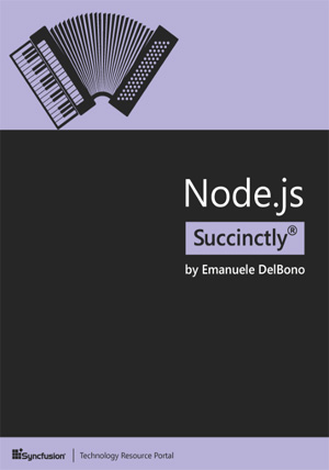 Node.js Succinctly: come programmare con Node.js