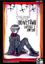 Gravetown #5 - Cimitero