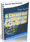 6 Chiavi del commercio in internet