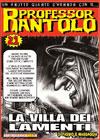 Professor Rantolo #021 - La villa dei lamenti