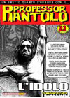 Professor Rantolo #022 - L'Idolo