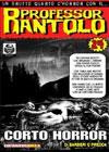 Professor Rantolo #024 - Corto Horror