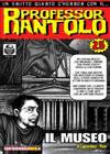 Professor Rantolo #025 - Il Museo
