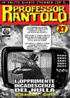 Professor Rantolo #027 - L'opprimente incandescenza del nulla