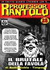 Professor Rantolo #028 - Il brutale della favola