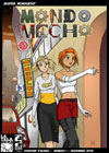 Mondo Mecho #01