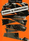 Guerra ai demolitori