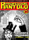 Professor Rantolo #030 - Le verità di Giano