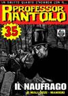 Professor Rantolo #035 - Il Naufrago