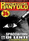 Professor Rantolo #036 - Spacciatori di lenti